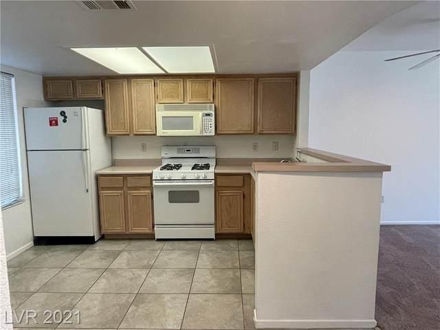 8070 W Russell Road #1101, Las Vegas, NV 89113 (MLS #2300611) :: Hebert Group   Realty One Group