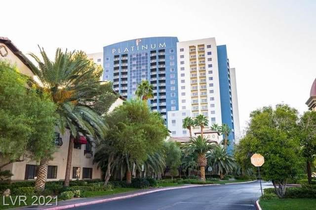 211 E Flamingo Road #919, Las Vegas, NV 89169 (MLS #2300728) :: Jack Greenberg Group