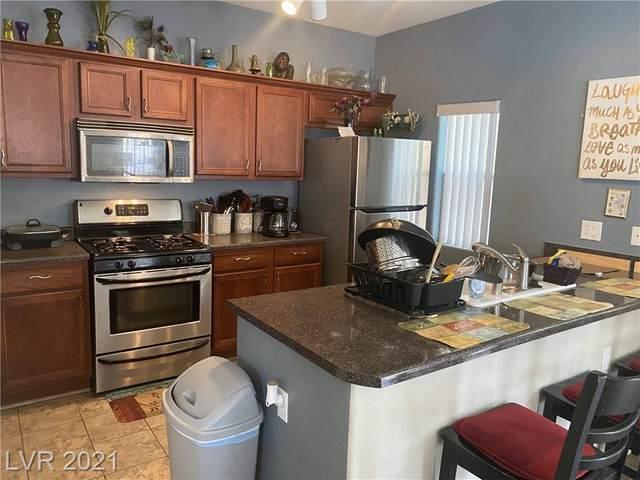 9303 Gilcrease Avenue #1143, Las Vegas, NV 89149 (MLS #2300744) :: Team Michele Dugan