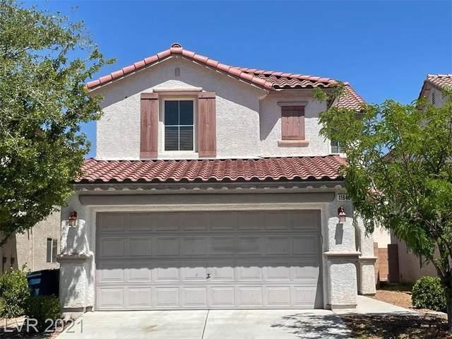 11648 Vacanze Court, Las Vegas, NV 89183 (MLS #2301770) :: Galindo Group Real Estate