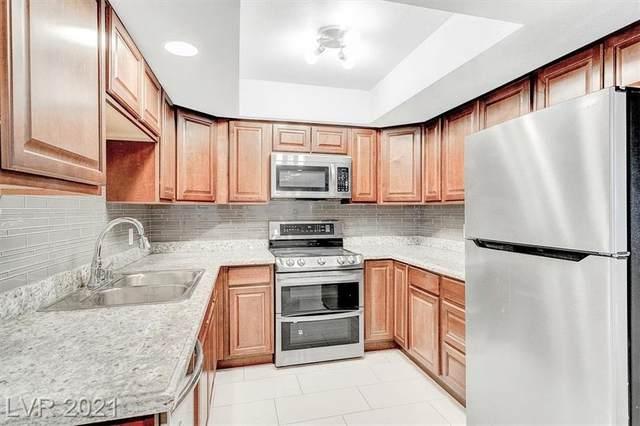 2733 Heritage Court, Las Vegas, NV 89121 (MLS #2301808) :: Hebert Group   Realty One Group