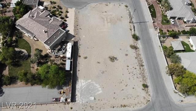 Chieftain, Las Vegas, NV 89129 (MLS #2301901) :: Lindstrom Radcliffe Group