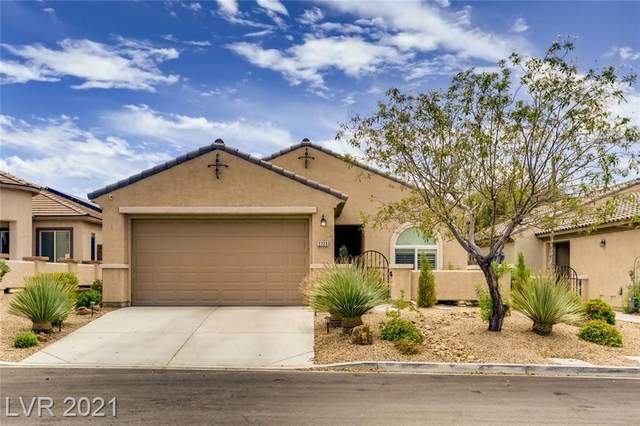 2723 Mintlaw Avenue, Henderson, NV 89044 (MLS #2301978) :: Signature Real Estate Group
