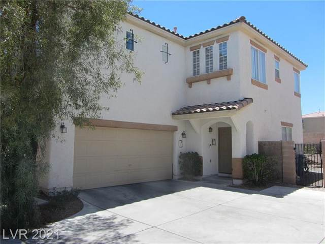 3777 Sanucci Court, Las Vegas, NV 89141 (MLS #2302004) :: Lindstrom Radcliffe Group