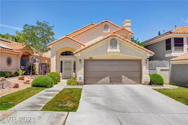 9628 Spanish Steps Lane, Las Vegas, NV 89117 (MLS #2302043) :: Vestuto Realty Group