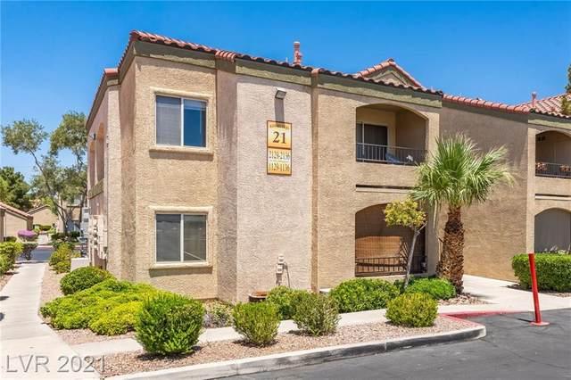 7885 W Flamingo Road #1134, Las Vegas, NV 89147 (MLS #2302107) :: The Shear Team