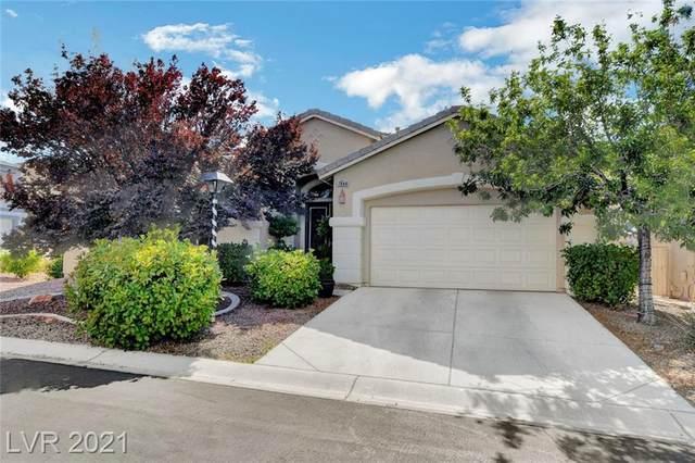 7844 Red Leaf Drive, Las Vegas, NV 89131 (MLS #2302181) :: The Chris Binney Group   eXp Realty
