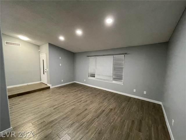 845 Dawn Drive, Las Vegas, NV 89110 (MLS #2302191) :: Custom Fit Real Estate Group