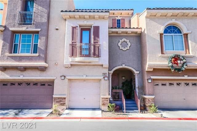 9985 Sand Key Street, Las Vegas, NV 89178 (MLS #2302263) :: Jeffrey Sabel