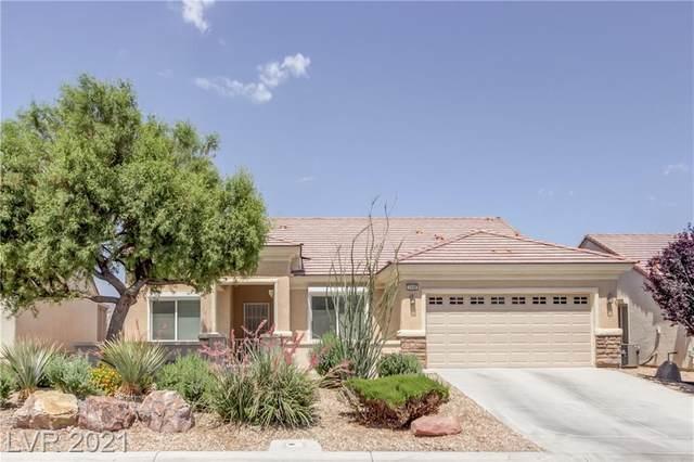 2448 Lark Sparrow Street, North Las Vegas, NV 89084 (MLS #2302294) :: Jack Greenberg Group