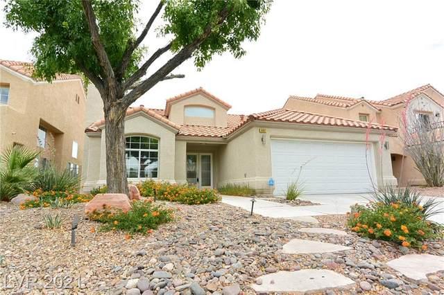 5452 Royal Vista Lane, Las Vegas, NV 89149 (MLS #2302328) :: DT Real Estate