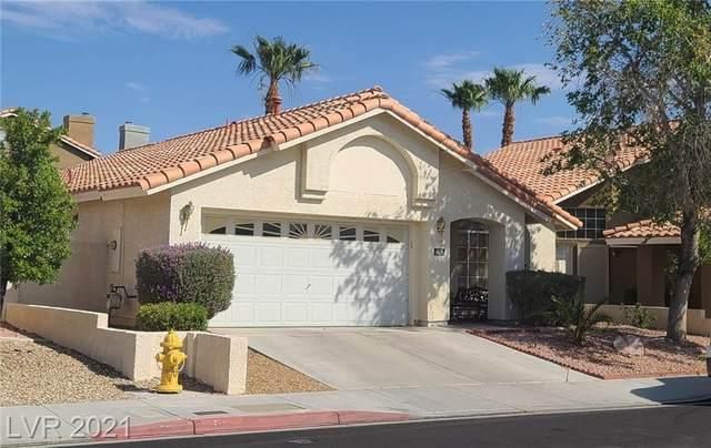 1825 Scenic Sunrise Drive, Las Vegas, NV 89117 (MLS #2302350) :: Vestuto Realty Group