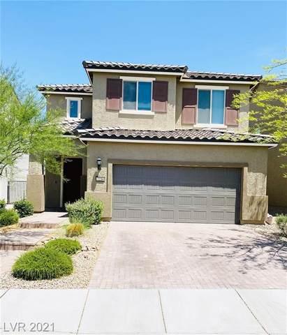 7234 Site Street, Las Vegas, NV 89113 (MLS #2302478) :: The Chris Binney Group | eXp Realty