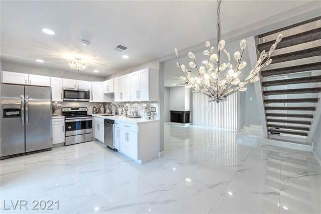 568 Willow Green Drive, Las Vegas, NV 89169 (MLS #2302506) :: ERA Brokers Consolidated / Sherman Group