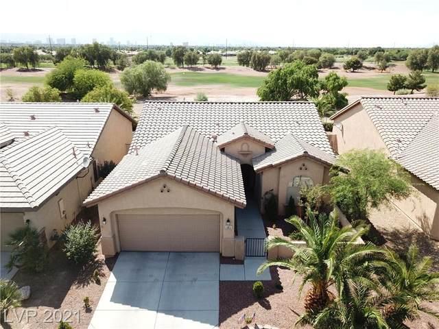 3823 Budenny Drive, Las Vegas, NV 89122 (MLS #2302514) :: Vestuto Realty Group