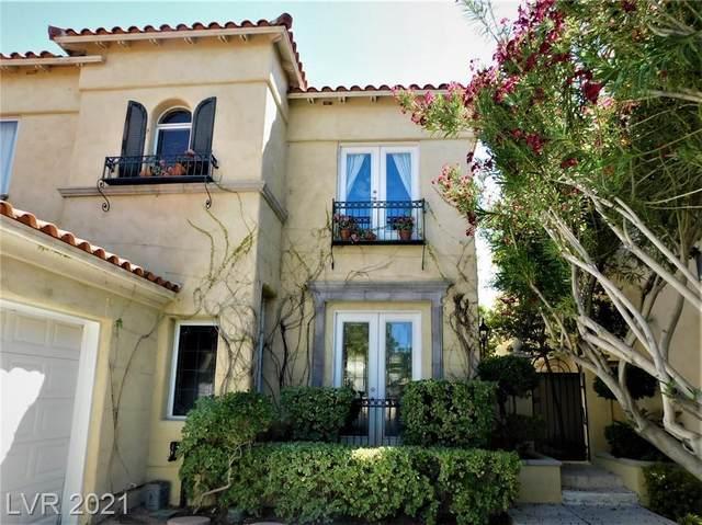 9053 Opus Drive, Las Vegas, NV 89117 (MLS #2302546) :: Galindo Group Real Estate