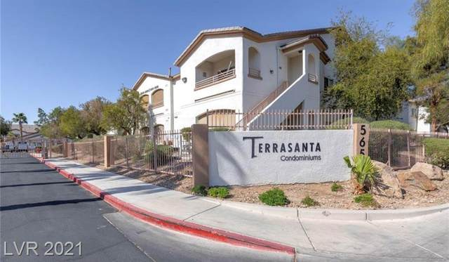 5655 E Sahara Avenue #1064, Las Vegas, NV 89142 (MLS #2302567) :: Lindstrom Radcliffe Group