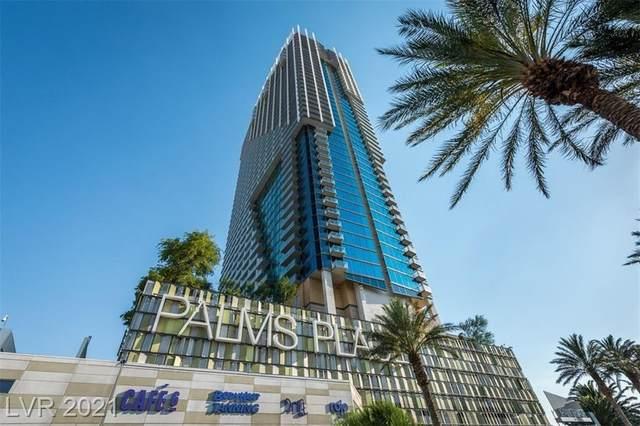 4381 W Flamingo Road #35320, Las Vegas, NV 89103 (MLS #2302673) :: Hebert Group | Realty One Group