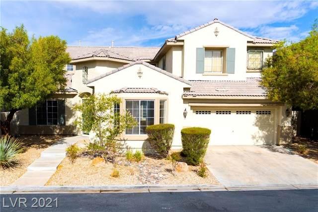 7421 Royal Crystal Street, Las Vegas, NV 89149 (MLS #2302682) :: Hebert Group   Realty One Group