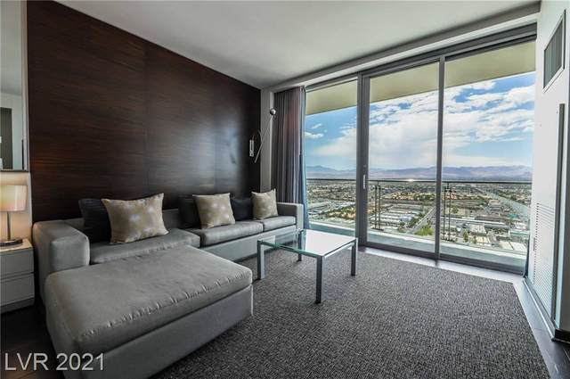 4381 W Flamingo Road #3303, Las Vegas, NV 89103 (MLS #2302692) :: Hebert Group | Realty One Group