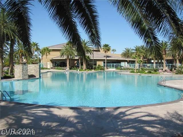 88 Crooked Putter Drive, Las Vegas, NV 89148 (MLS #2302731) :: Jeffrey Sabel