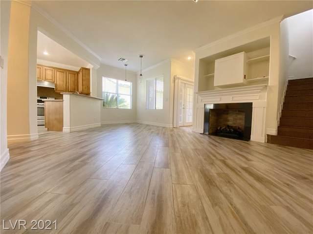 11932 Jamberry Mountain Court, Las Vegas, NV 89138 (MLS #2302759) :: Vestuto Realty Group
