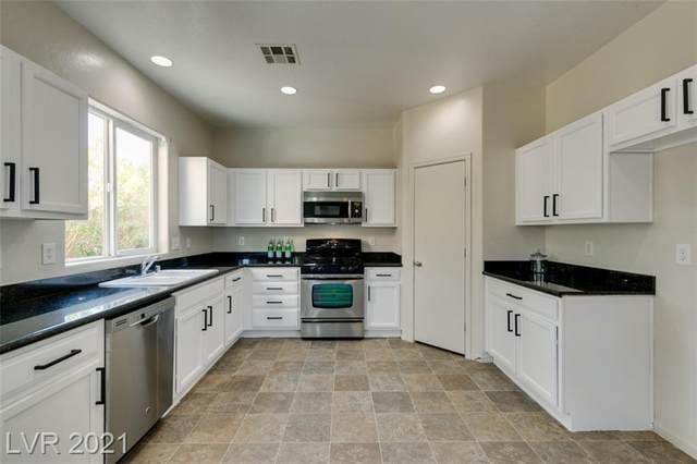 2851 Dalsetter Drive, Henderson, NV 89044 (MLS #2302772) :: Jack Greenberg Group