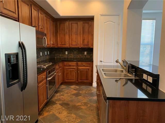 62 E Serene Avenue #202, Las Vegas, NV 89123 (MLS #2302784) :: Jeffrey Sabel