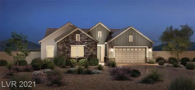 3379 Creek Bend Avenue, Henderson, NV 89044 (MLS #2302830) :: Jack Greenberg Group