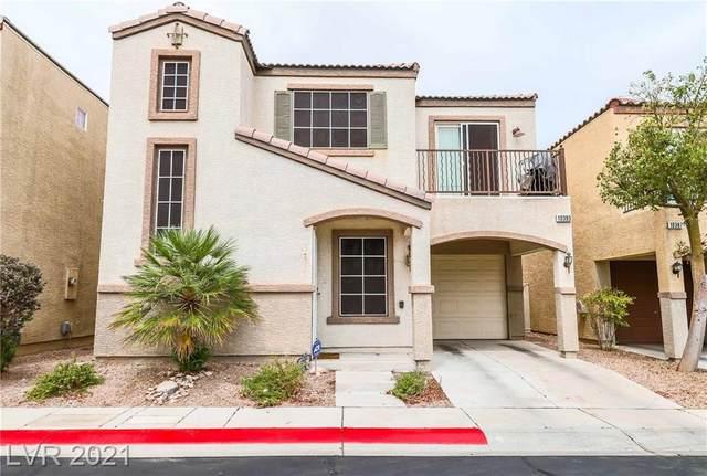 10393 Tranquil Breeze Street, Las Vegas, NV 89183 (MLS #2302857) :: Jack Greenberg Group