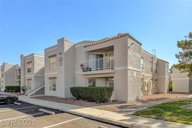 6800 E Lake Mead Boulevard #1028, Las Vegas, NV 89156 (MLS #2303074) :: Kypreos Team