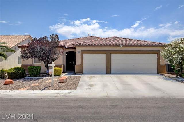 5318 Rio Eldorado Court, North Las Vegas, NV 89031 (MLS #2303145) :: Signature Real Estate Group