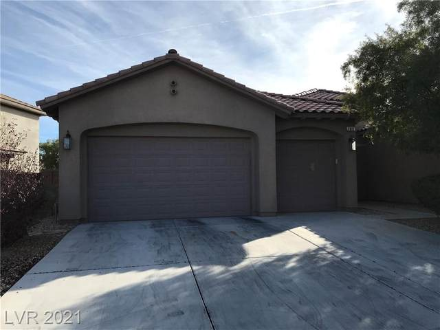 7312 Pinfeather Way, North Las Vegas, NV 89084 (MLS #2303157) :: Hebert Group | Realty One Group