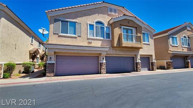 1278 Capital Gains Drive #3, Henderson, NV 89074 (MLS #2303314) :: Lindstrom Radcliffe Group