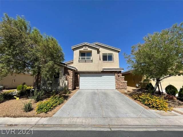 4585 Grindle Point Street, Las Vegas, NV 89147 (MLS #2303337) :: Hebert Group | Realty One Group