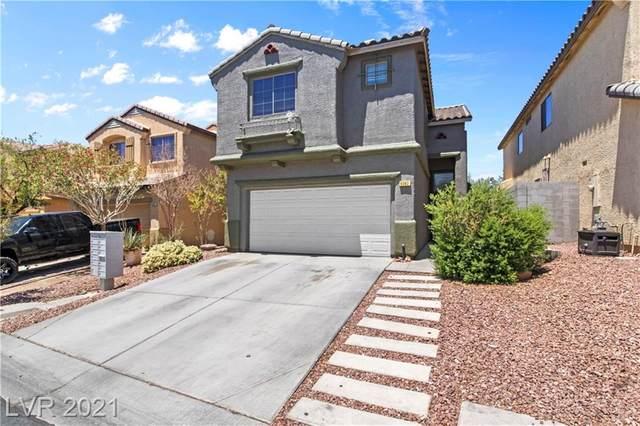 6362 Diego Drive, Las Vegas, NV 89156 (MLS #2303343) :: Custom Fit Real Estate Group