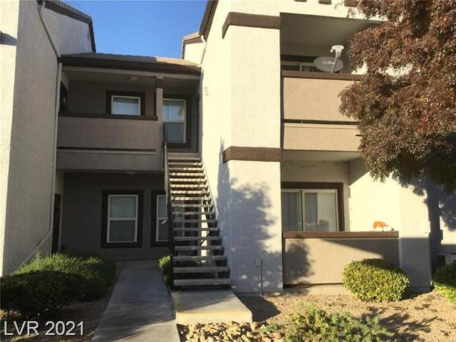 7255 W Sunset Road #2114, Las Vegas, NV 89113 (MLS #2303419) :: Hebert Group | Realty One Group