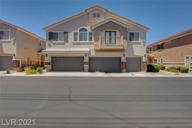 10121 Malibu Creek Court #101, Las Vegas, NV 89183 (MLS #2303422) :: Jack Greenberg Group