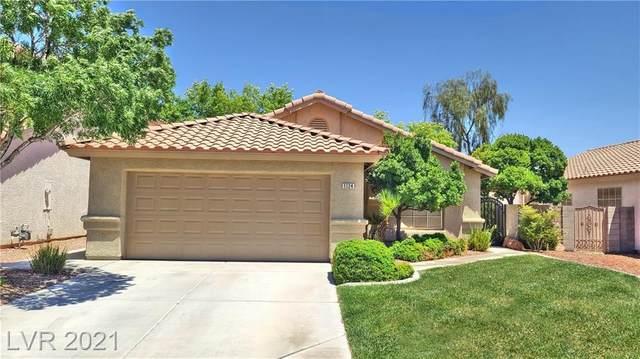 1124 Fan Coral Avenue, Las Vegas, NV 89123 (MLS #2303457) :: Jack Greenberg Group