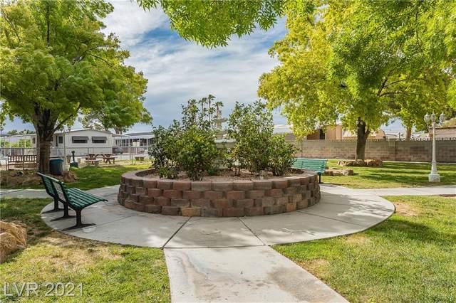 3579 Katmai Drive, Las Vegas, NV 89122 (MLS #2303476) :: Jack Greenberg Group