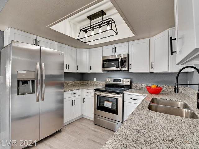 1591 Royal Avenue, Pahrump, NV 89060 (MLS #2303523) :: Galindo Group Real Estate