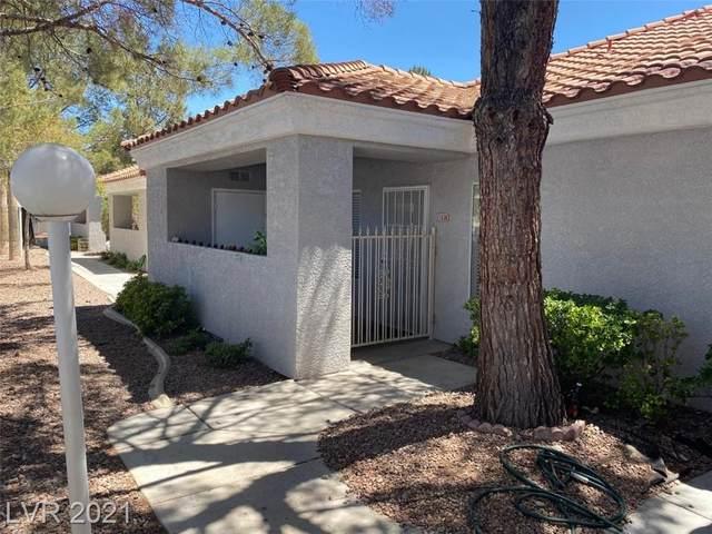 1838 N Jones Boulevard, Las Vegas, NV 89108 (MLS #2303558) :: Lindstrom Radcliffe Group