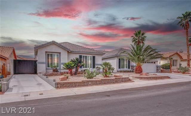 9725 Drumcannon Avenue, Las Vegas, NV 89129 (MLS #2303566) :: Signature Real Estate Group