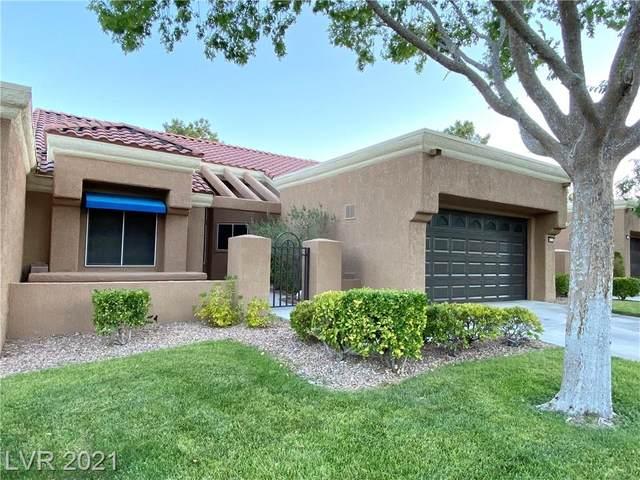 8533 Millsboro Drive, Las Vegas, NV 89134 (MLS #2303582) :: Jack Greenberg Group