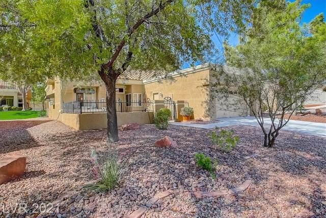 9017 Marble Drive, Las Vegas, NV 89134 (MLS #2303603) :: Jack Greenberg Group