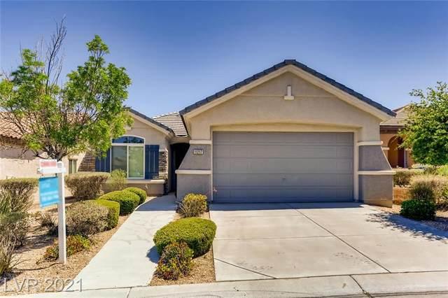 11217 Vintners Lane, Las Vegas, NV 89138 (MLS #2303606) :: Hebert Group | Realty One Group