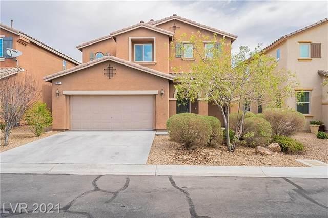 7844 Dell Ridge Avenue, Las Vegas, NV 89179 (MLS #2303608) :: Jeffrey Sabel