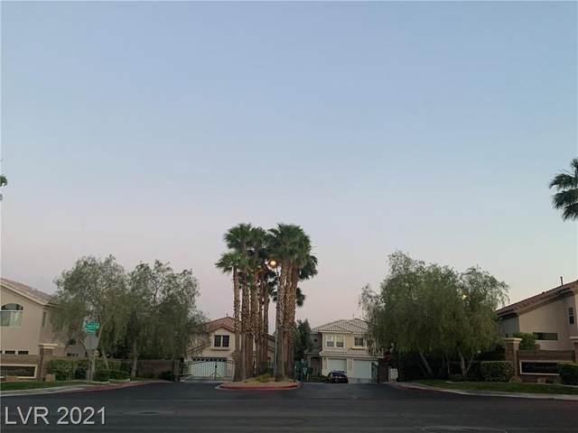 8938 Sanibel Shore Avenue, Las Vegas, NV 89147 (MLS #2303676) :: Jeffrey Sabel