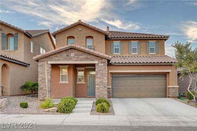7012 Glencoe Harbor Avenue, Las Vegas, NV 89179 (MLS #2303700) :: Lindstrom Radcliffe Group