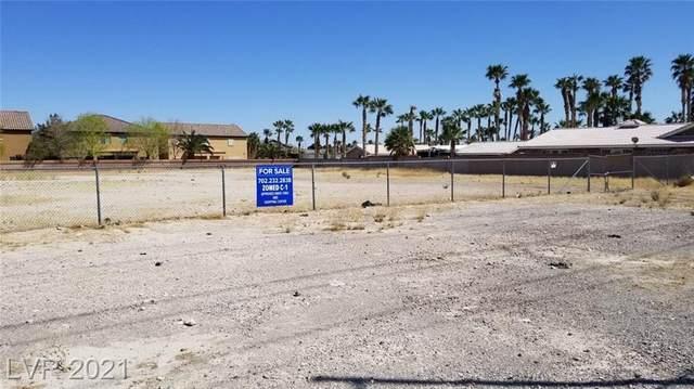 5445 N Rainbow Boulevard, Las Vegas, NV 89130 (MLS #2303707) :: Lindstrom Radcliffe Group